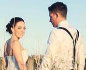 Danielle & Kyle - Sirromet Winery